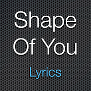 Shape Of You Lyrics