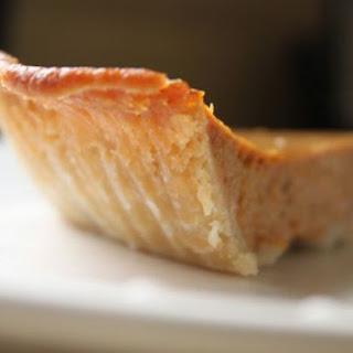 Gluten-Free Pastry Pie Crust