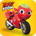 Ricky Zoom™ icon