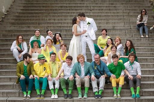 Свадебный фотограф Павел Катунин (katunins). Фотография от 10.06.2013