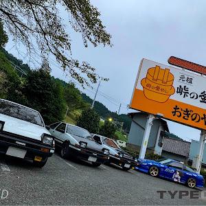 スプリンタートレノ AE86 GT-APEXのカスタム事例画像 イチDさんの2020年09月19日22:31の投稿