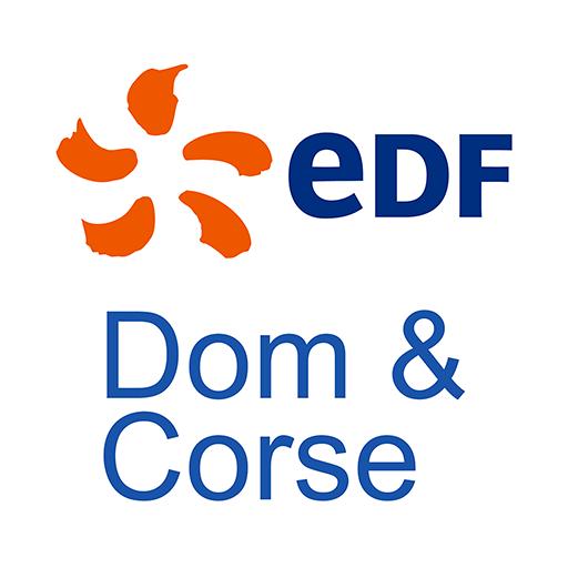 EDF Dom & Corse Icon