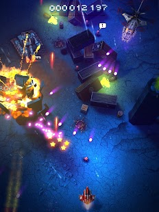 Sky Force Reloaded- screenshot thumbnail