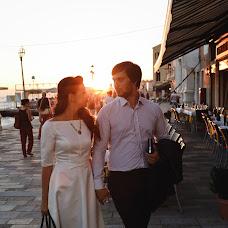 Wedding photographer Sergey Olarash (SergiuOlaras). Photo of 04.03.2017