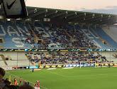 Pro League bevestigt: Fans opnieuw welkom in Belgische stadions - 'Welkom terug, fans'