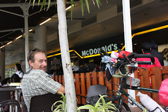 Photo: Year 2 Day 132 - Caught Out at McDonalds