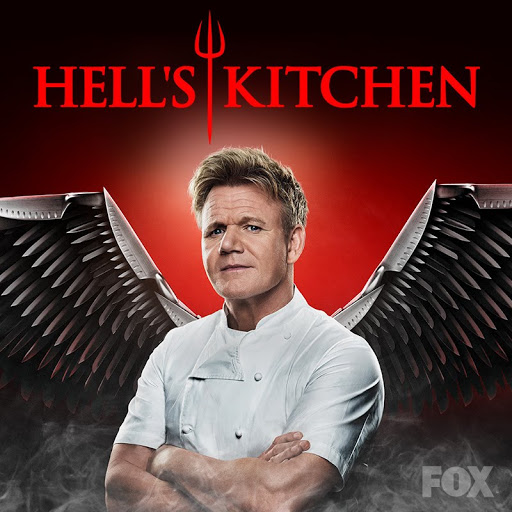 Hell S Kitchen Indian Chef