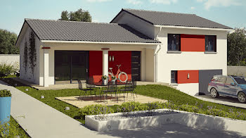 maison à Saint-Genix-sur-Guiers (73)