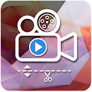 Easy Video Cutter v 1.0 app icon