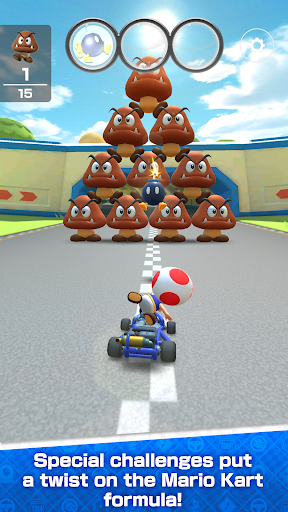 Mario Kart Tour 1.6.0 screenshots 4