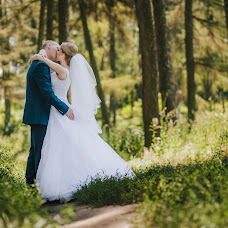 Wedding photographer Aleksey Ageev (alexageev). Photo of 24.09.2016