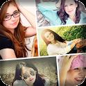 Free Photo Frame Collage icon