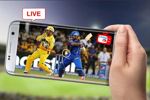 Live Cricket Tv 4.2 screenshots 2
