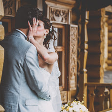 Wedding photographer Roman Odincov (odintsow). Photo of 17.02.2014