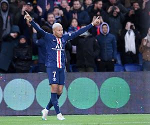 Kylian Mbappé a rendu hommage au nouveau phénomène français