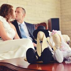 Wedding photographer Ekaterina Chirva-Bondarenko (Chirva). Photo of 17.07.2014