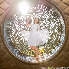 Wedding photographer Olga Ionova (OlgaIonova). Photo of 24.08.2015