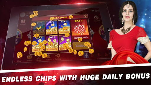 Redoo Teen Patti - Indian Poker (RTP) 3.6.4 screenshots 6