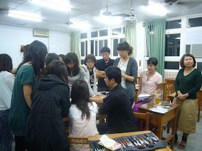 Photo: 20111017竹南(一)新娘秘書入門班002