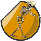 Gravity Skeleton