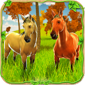 Furious Horse Survival Sim 🐎