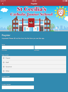 St Cecilias Junior School - náhled