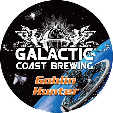 Logo of Galactic Coast Goblin Hunter