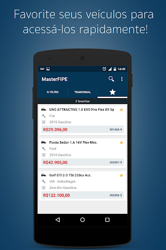 遊戲必備免費app推薦|Tabela FIPE - Preço de Veículo線上免付費app下載|3C達人阿輝的APP