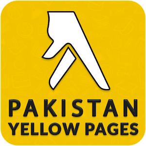 Image result for Yellow Pages Pakistan