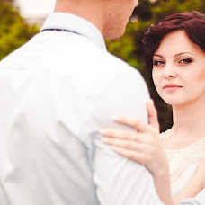 Wedding photographer Maksim Korobskiy (korobsky). Photo of 23.06.2014
