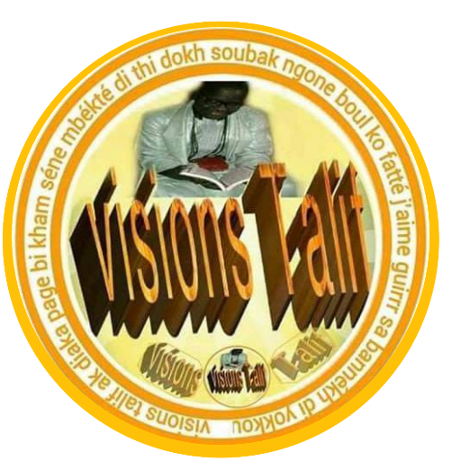 Visions Talif file APK for Gaming PC/PS3/PS4 Smart TV