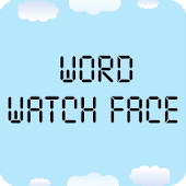 Word WatchFace