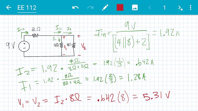 Squid - Take Notes & Markup PDFs Screenshot 5