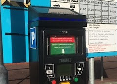 Up to 25% hike in parking charges