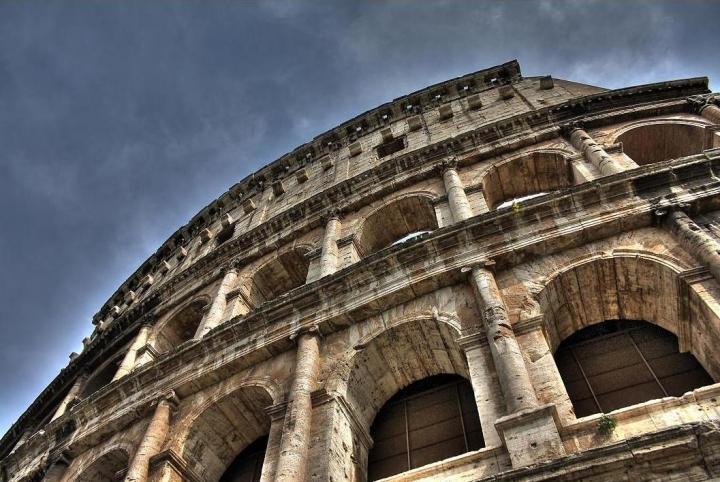 Colosseum di TARAS29