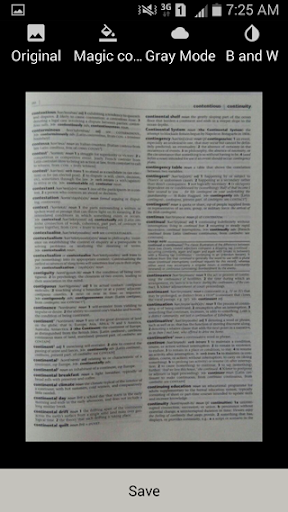 Premium Scanner: PDF Doc Scan  screenshots 13