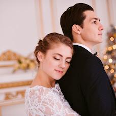 Wedding photographer Ekaterina Klimova (mirosha). Photo of 25.01.2018