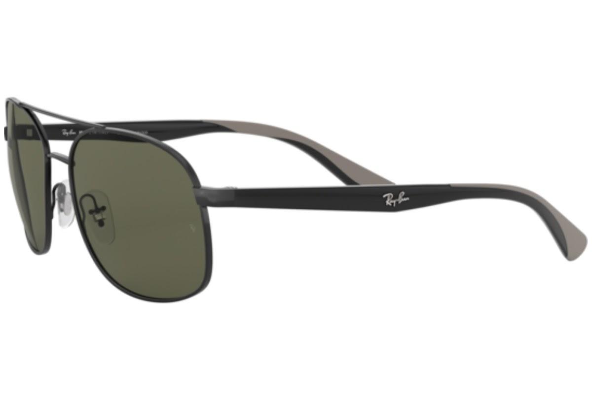 c1d23e705ef Polarized Sunglasses Ray-Ban RB3593 C58 002 9A