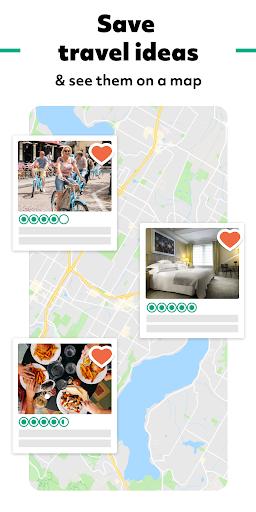 TripAdvisor Hotels Flights Restaurants Attractions screenshot 3