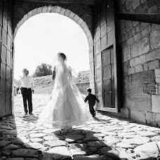 Wedding photographer Sergey Ogorodnik (fotoogorodnik). Photo of 28.10.2018
