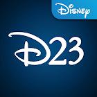 D23 The Official Disney Fan Club App