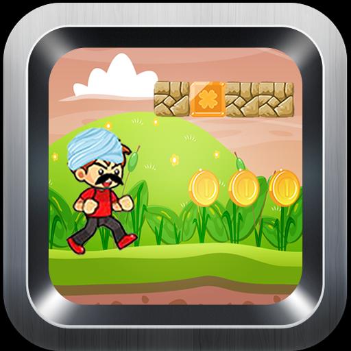 Super Indian Jump -Adventures-2018 (game)