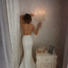 Wedding photographer Yuliya Ger (uliyager). Photo of 10.03.2018