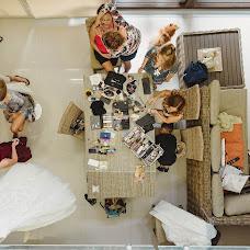 Wedding photographer Magali Espinosa (magaliespinosa). Photo of 31.05.2018