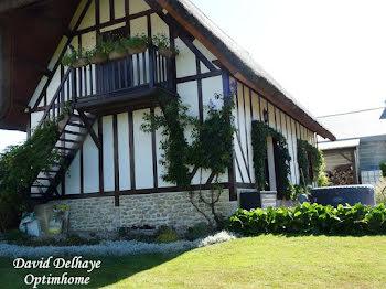 maison à Beaucamps-le-Vieux (80)