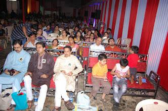 Photo: Sharad, Manoj, Dr. Inamdar