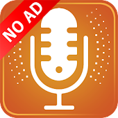 Sound Recorder (No Ads)