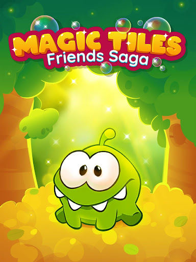 Magic Tiles Friends Saga screenshot 7