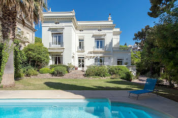 hôtel particulier à Marseille 8ème (13)