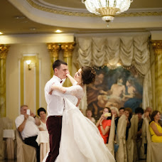 Wedding photographer Aleksey Mikhaylov (Djum). Photo of 22.08.2017